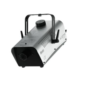 Nebelmaschine 700 Watt inkl. Fluid