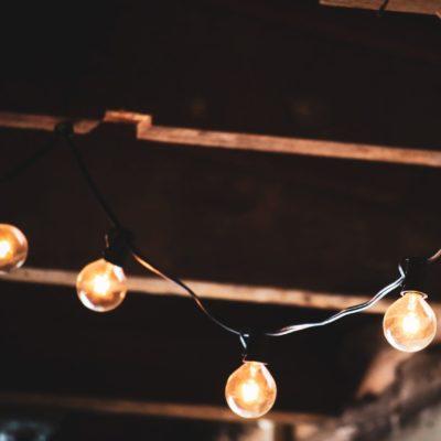 Ambiente Beleuchtung & Uplighting